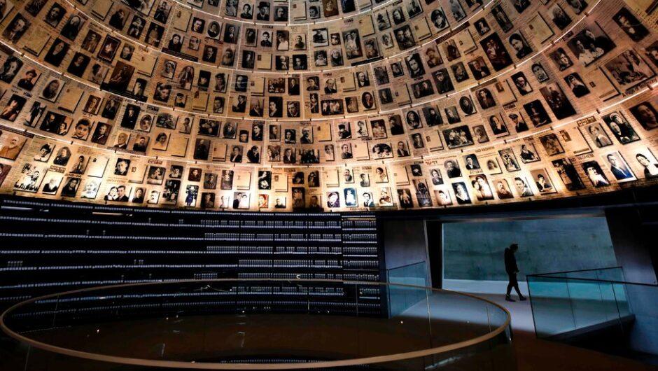 Israel's Pick to Head Holocaust Memorial Stirs International Uproar