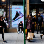 Black Friday: Holiday Shopping in a Pandemic
