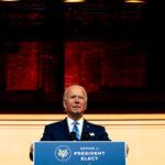 Presidential Transition Live Updates: Biden's Economic Picks Advocate Worker Empowerment