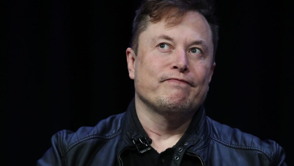 Elon Musk says he tested positive for COVID-19 but also tested negative, and is suspicious of the 'bogus' tests