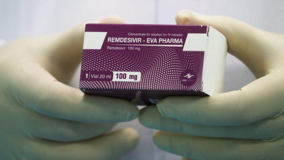 Remdesivir, hailed — and taken — by Trump, doesn't work for coronavirus, World Health Organization declares