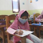 Indonesia's confirmed coronavirus cases exceed half million