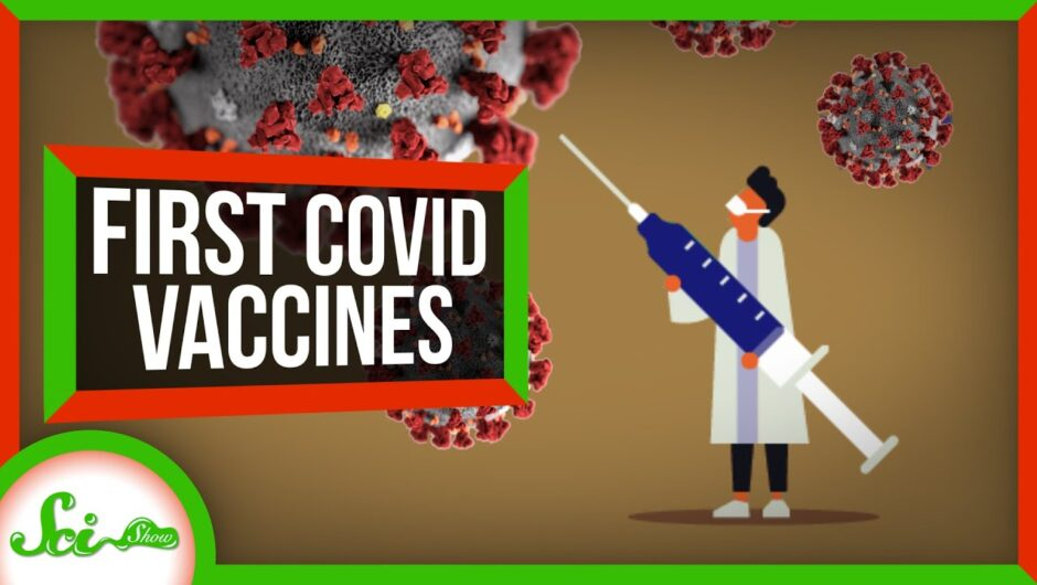 What's the Deal with Pfizer's COVID-19 Vaccine? | SciShow News