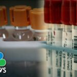 Pfizer Covid-19 Vaccine Enters FDA Approval Process | NBC Nightly News