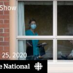 CBC News: The National | Fraser Valley's COVID-19 spike; Ontario response under fire | Nov. 25, 2020