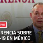 Conferencia Covid-19 en México – 29 de Noviembre 2020