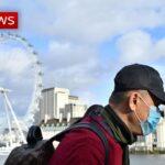 Coronavirus: 'Very likely' England will go into national lockdown