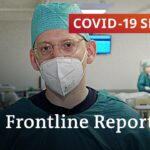 Europe enters public health emergency amid coronavirus' second wave | COVID-19 Special