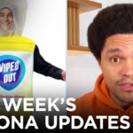 This Week's Coronavirus Updates – Week Of 10/26/2020 | The Daily Social Distancing Show