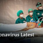 Europe fails to stop surge in COVID19 cases | Coronavirus Update