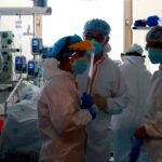 Coronavirus en Argentina   Confirman otras 138 muertes y 6.609 nuevos casos