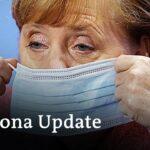 Coronavirus Update: Neue Maßnahmen in Deutschland | DW Nachrichten