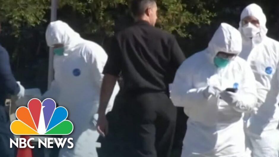 Coronavirus Cases Rise In Every State | NBC Nightly News