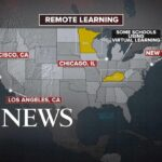 US marks 250,000 COVID-19 deaths; new school shutdowns and restrictions l GMA