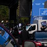 In Dash to Finish, Biden and Trump Set Up Showdown in Pennsylvania