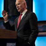 Biden Calls Trump's Attack on Electoral Process 'Totally Irresponsible'