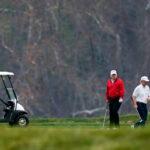 Biden Transition Live Updates: Trump Golfs as G-20 Leaders Discuss Virus