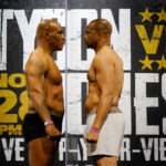 Mike Tyson vs. Roy Jones Jr.: Live Updates