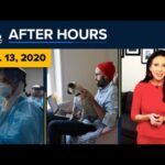 Strict Covid-19 Measures Return, Grocery Stores Brace For Stockpiling | CNBC After Hours
