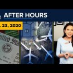 Economists Beg Congress To Send More Covid-19 Stimulus Checks: CNBC After Hours