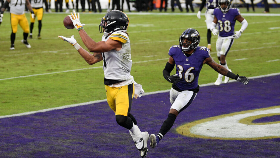 Ravens and Steelers Face Off in Rare Wednesday NFL Game