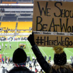 Ravens-Steelers, After Delays, Ends with Pittsburgh Still Undefeated