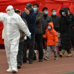 Leaked documents show China lied about Covid-19 case totals and mishandled pandemic