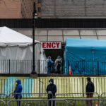 How the Virus Swept Through a Corner of Queens