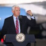 Pence's political future hinges on how he leads the White House Coronavirus Task Force