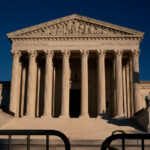 Supreme Court Rejects Texas Lawsuit Challenging Biden's Victory