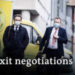 Brexit tade talks between Britain and the EU enter crucial final stretch | DW News