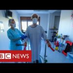 """""""Long Covid"""" leaves thousands struggling months after infection – BBC News"""