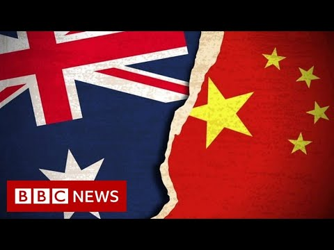 What is behind Australia-China tensions? – BBC News