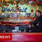 Germany starts Christmas lockdown amid Covid surge – BBC News