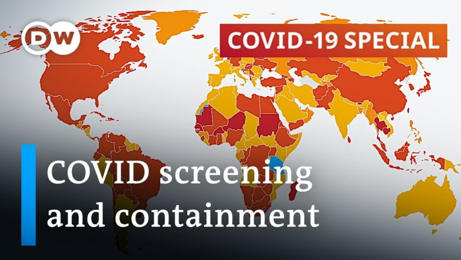 Coronavirus rapid testing: The bridge to immunization? | COVID-19 Special