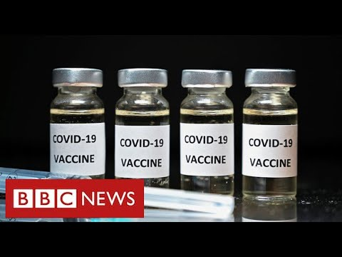 UK changes vaccination plan as Covid deaths soar  – BBC News