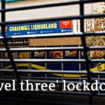 South Africa: 'level three' lockdown   DW News