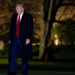 President Trump: Unhappy, Unleashed and Unpredictable