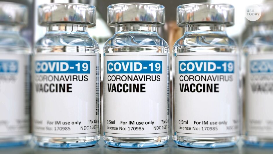 Operation Warp Speed is living up to its name, but COVID-19 immunizations are going 'slower' than expected, officials say