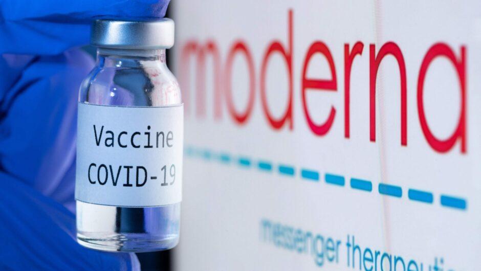 'Human error' causes loss of 500 Moderna coronavirus vaccine doses in Wisconsin