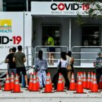 Florida's Sun Sentinel found an odd gap in state COVID-19 deaths ahead of the election