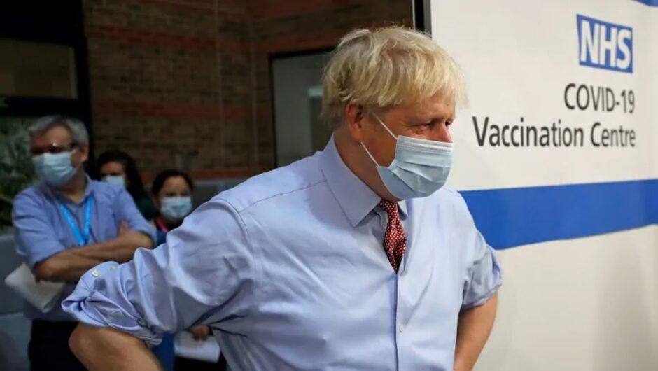 New strain of coronavirus confirmed in Britain