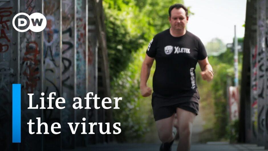Coronavirus complications | DW Documentary