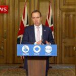 Millions more to go into Tier 4 COVID-19 lockdown