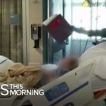 COVID-19 surpasses heart disease as leading cause of death in U.S. this week