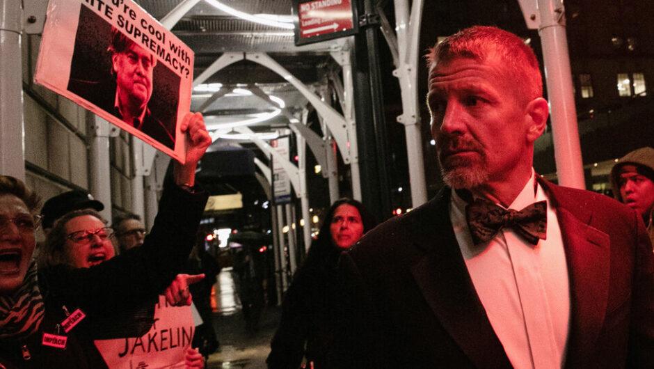 Young Republicans Stage Secret Gala, Ignoring Virus Concerns