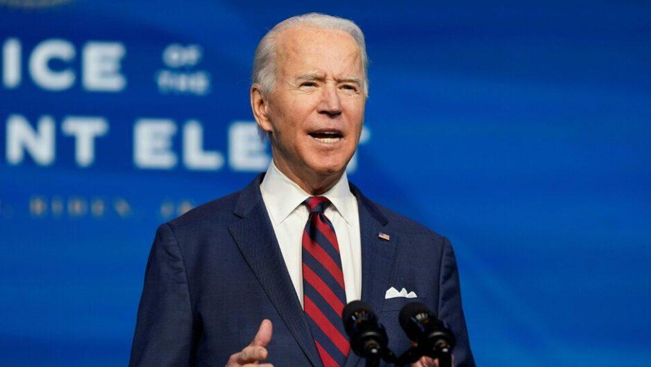 Biden Announces Climate Team, Including Gina McCarthy, Deb Haaland and Michael Regan