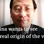 Chinese officials dispute Wuhan origin of the coronavirus   DW News