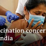 India's vaccination drive curbed by mistrust and concerns over homegrown vaccine | COVID Update