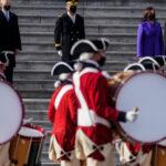 President Biden and Vice President Harris: Live Inauguration Updates
